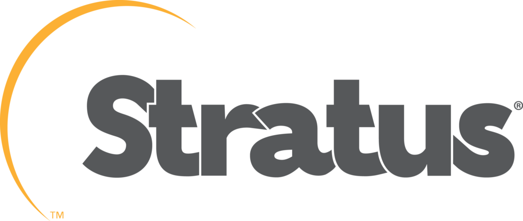 Stratus Logo No Tagline Full Color