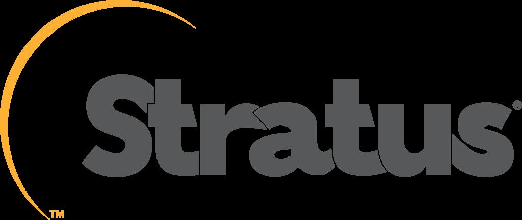 Stratus Logo No Tagline Full Color