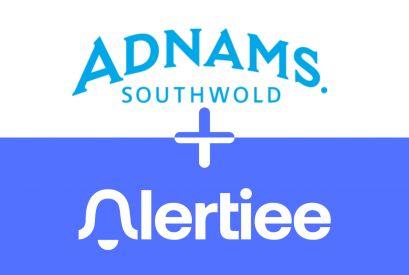 Evaluating AI applications in retail by Adnams and Alertiee